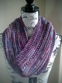 Riverbank by Melissa Thomson, knitted by Christina9936 | malabrigo Rios in Lotus