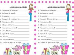 Mejores 65 Imagenes De Baby Shower Mixto En Pinterest Mexican
