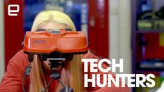 Tech Hunters: Looking back at Nintendo's failed Virtual BoyLong before the Oculus Rift and HTC Vive Nintendo was experimenting with a VR headset of it own. At first glance the black-and-red Virtual Boy looked every bit as capable as the virtual reality headsets that were popular in the 90s promising acces... Credit to/ Read More : http://ift.tt/2uxHJBa This post brought to you by : http://ift.tt/2teiXF5 Dont Keep It Share It !!