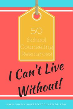 50 Resources I Can't Live Without