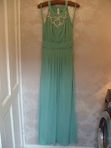 My dress :) not a great photo, I got mine from Coast, but it's out of stock now so no pic on their website. This is from ebay...
