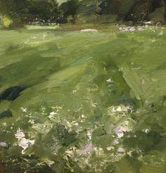 Daily paintings by Parastoo Ganjei