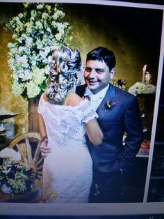 Casamento Cristina e Ricardo
