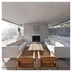 Horizon Houses Undurraga Deves Arquitectos Santiago, Chile