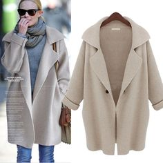 Cheap Cardigans on Sale at Bargain Price, Buy Quality sweaters products, sweater suit, sweater angora from China sweaters products Suppliers at Aliexpress.com:1,Gender:Women 2,Pattern Type:Solid 3,Sleeve Style:Puff Sleeve 4,Sleeve Length:Full 5,Decoration:Pockets