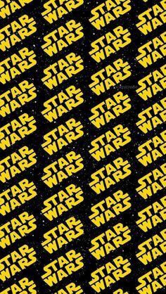 Droides Star Wars, Star Wars Icons, Star Wars Love, Star Wars Fan Art, Star Wars Gifts, Star Wars Party, Star Wars Poster, Star Wars Wallpaper Iphone, Disney Wallpaper