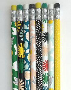 print & pattern: STATIONERY - galison