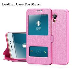 New Arrival 12 Colors Factory Price Flip Pu Leather Exclusive Case Home For Prestigio Wize M3 Case