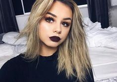 "Jordan Lipscombe.// ""h-hey I'm Lanie, um I'm 17 and single.. I'm here for depression and because I've attempted suicide 6 times.. um I'm awkward and yeah.. I'm a lesbian.. uh say hi?"" I look down and bite my lip"