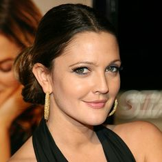 Drew Barrymore - Transformation - Beauty