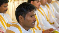 Maharishi Vedic Pandits   Maharishi India Courses at the Brahmasthan of India