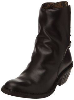 FLY London Women's Roaf Western Boot *** Details can be found by clicking on the image.