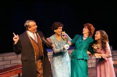 From Pendragon's production of Harvey.