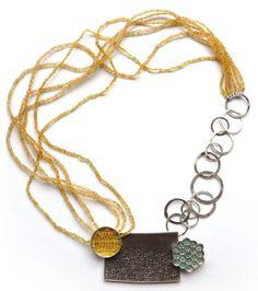 Image result for Barbara Heinrich Celestial bracelet