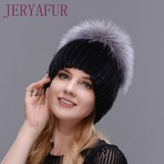 a1af863a4f9e7 8 Great Real Mink Fur Hat (FH-090)-Made by MBA Furs images