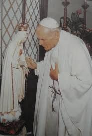 Resultado de imagem para Padre joão e n. s. de fatima