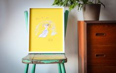 how to save your child art, save your child's art, how to save kids art, preserve art, frame children's art tuta et coco Childrens Artwork, Kids Artwork, Coffee Table Books, Modern Prints, Preserves, Your Child, Art For Kids, Art Pieces, Child Art