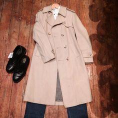 Men's vintage Men's Vintage, Vintage Shops, Coat, Jackets, Shopping, Fashion, Vintage Stores, Down Jackets, Moda