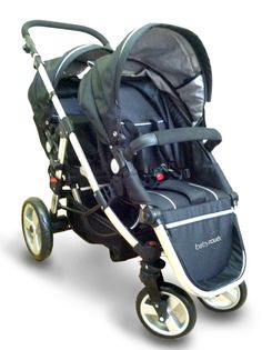 babyroues is happy to announce its launching of the long awaited leTour duet tandem/twin stroller. with the versatility of forward and/or backward facing fully reclining seats and car seat adaptability, it is sure to be the perfect choice for all moms with 2 kids on the go. stay tuned for the fall 2013 release date of the leTour duet for the U.S. and international market