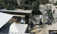 Israel kills Palestinian woman in Hebron and…: Israeli occupation forces killed on Friday, a Palestinian woman in Hebron and an old man in…