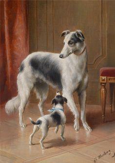 В Dog...коллекцию   Carl Reichert. Комментарии : LiveInternet - Российский Сервис Онлайн-Дневников