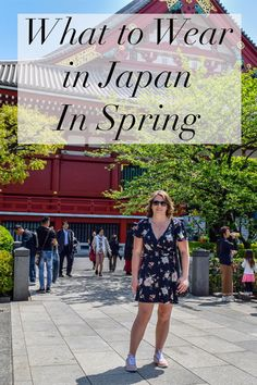Capsule wardrobe: what to pack for japan in the spring! Japan Spring Outfit Travel, Japan Spring Fashion, Spring Outfits Japan, Japan Outfits, Summer Travel, Sincerely Jules, Royal Caribbean, Capsule Wardrobe, Tokyo Travel