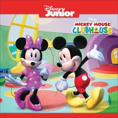 Mickey Mouse Clubhouse, Vol. 10 by Mickey Mouse Clubhouse Disney Mouse, Mickey Mouse And Friends, Minnie Mouse, Palace Pets, Tv Seasons, Mickey Mouse Clubhouse, Disney Junior, 3rd Birthday, More Fun