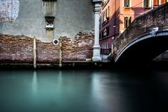 Photography Magazine | Long Exposure Photography in Venice Italy World Best Photographer, The Gr, Water Reflections, Daguerreotype, Photo Black, Long Exposure, Best Photographers, Venice Italy, Night Time