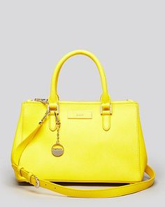 KIPLING RETH Shoulder Crossbody Bag, Neon Yellow   Designer Bags ...