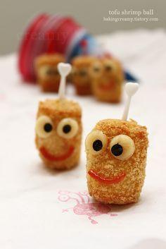 아이 간식 , 두부 새우볼 ,  tofu shrimp ball, snack, http://blog.daum.net/aspoonful