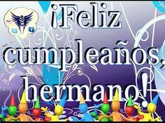 Feliz Cumpleaños Videos - Page 2 Happy Birthday In Spanish, Happy Birthday Cards, Video Page, Birthdays, Greeting Cards, Videos, Musicals, Life, Google
