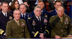 """Turns out it's diplomacy, and not Trump's much-loved weapons, that is key to keeping America safe. America's generals are talking turkey. But we're not talking about the well-known idiom for """"speaking frankly"""" about a subject … although over 120 retired generals did just send a frank letter in response to a new State Department-slashing budget proposal by President Trump."""