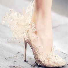 1000+ images about Wedding Shoes on Pinterest