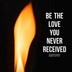Be the love. #quotes #love #words
