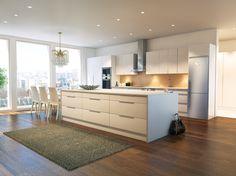 #temalhappyday keittiö  Sinun mittojesi mukaan, 5cm välein! #designfromfinland  #habitare2014