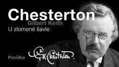 POVÍDKA - Chesterton, Gilbert Keith: U Zlomené šavle (DETEKTIVKA)