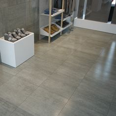 Tile Haven - Nordica Antracita 60x60