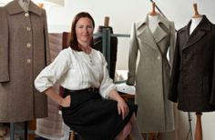 Champion of UK-sourced organic tweeds and prints and was highly commended in the the esteemed RSPCA Good Business Award, Eloise Grey is gently blazing her way into a refined and thoughtful type of modern living in which she shows us that a garments' value lies not only in its beautiful design, but in the story [...]