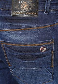 Men`s jeans - photo Love Jeans, Jeans Style, Denim Jeans, Skinny Jeans, London Jeans, Denim Fashion, Man Summer, Jeans Pocket, Gabriel