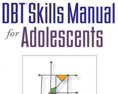 dbt skills training manual pdf free