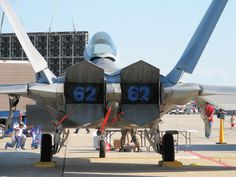 Rocketumblr | F-22