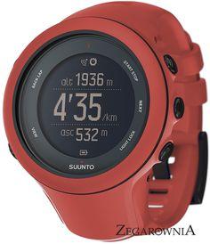 ZEGAREK SUUNTO AMBIT 3 SPORT CORAL GPS http://zegarownia.pl/zegarek-suunto-ambit3-sport-coral-gps-ss021468000