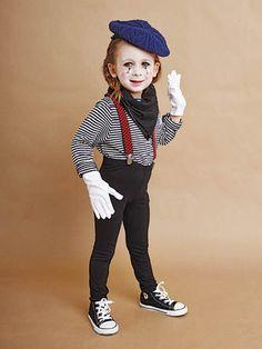 #mimecostume #disfrazdemimo #disfracesinfantiles #costumes