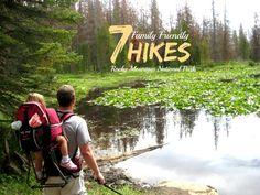 With more 355 miles of hiking trails there are a ton of options for hikes in Rocky Mountain National Park – from easy, flat lakeside strolls to VERY difficult mountain peak climbs. But narrowing it...