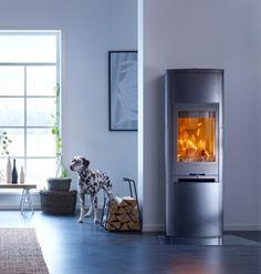 Contura 790K Woodburner  #KernowFires #stove #woodburner #cornwall #contemporary #modern #wadebridge #redruth #fireplace