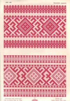 Latvian ornaments  charts - Monika Romanoff - Picasa Web Albums
