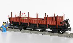 Güterwagen - Die umfangreiche Lego Bildergalerie