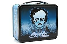 I managed to find this lunchbox in Bangor, Maine. Love it.