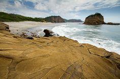 Playa Los Frailes (Provincia de Manabí)