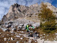 Bike Resort Cortina d'Ampezzo Dolomites Italy